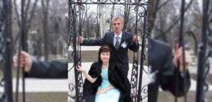 Христианские свадьбы в Донецке: венчание Александра и Татьяны
