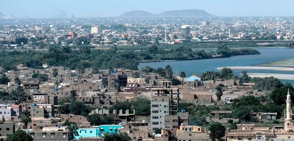 Церкви Христа в Судане просят о молитвах за свой рост и развитие