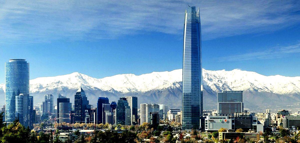 Международная христианская конференция студентов в Сантьяго, Чили