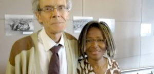Как стать миссионером в 60 лет: пример христианки из Лондона