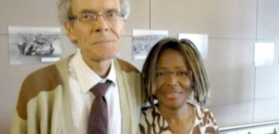 Как стать миссионером в 60 лет: пример одной христианки из Лондона