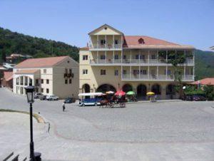 Церковь Христа в г. Тбилисси: христианские новости из Грузии