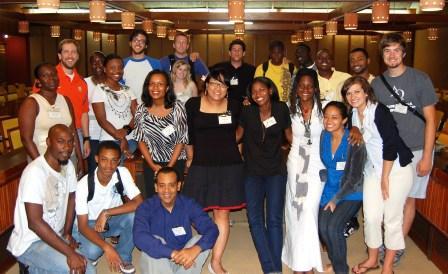 Карибский бассеин: Твёрдое основание для осуществления мечты