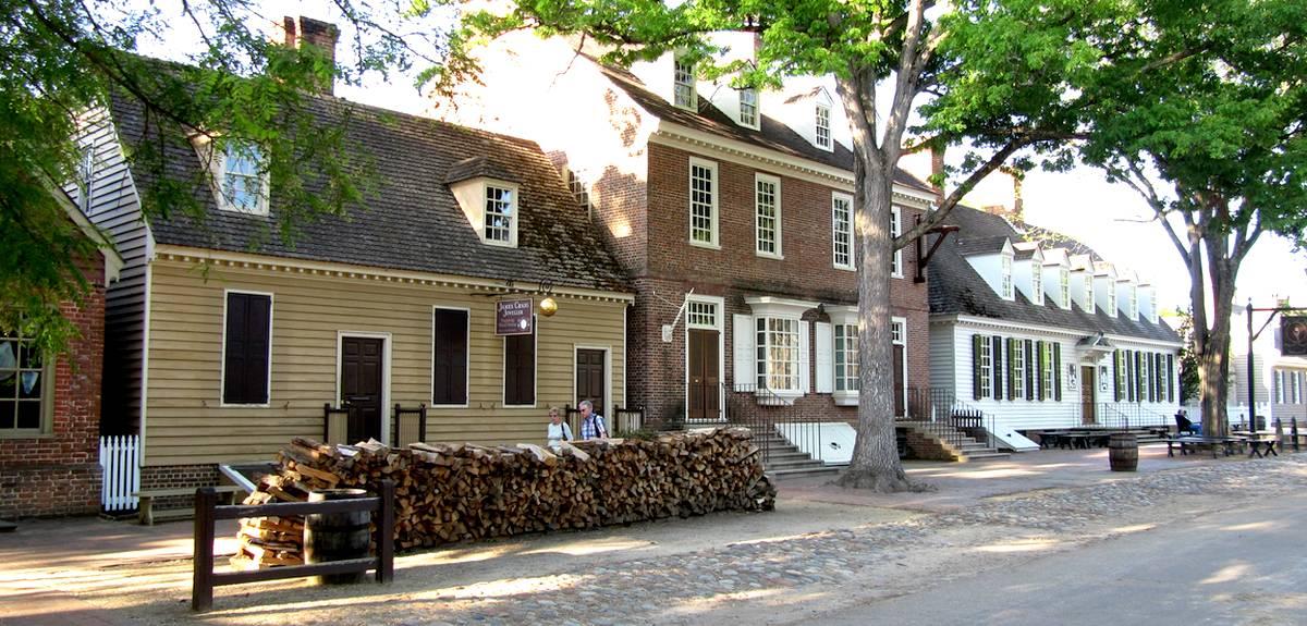 Миссионерские новости о начале церкви в Вильямсбурге