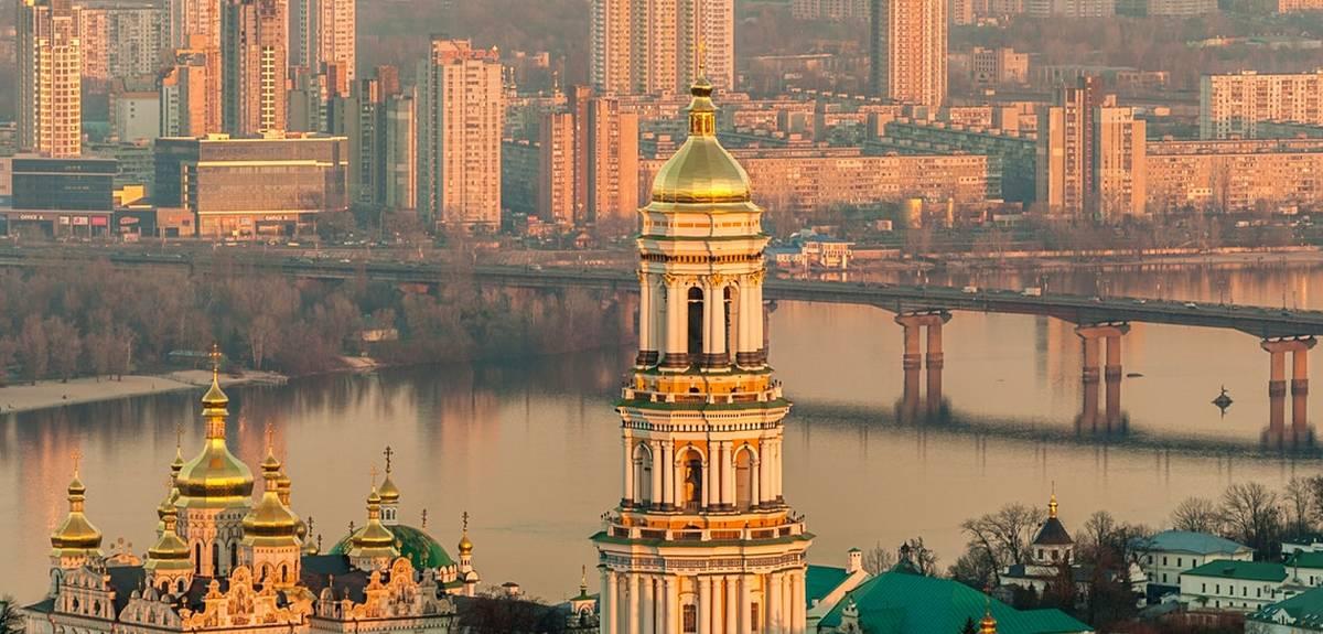 Киевская церковь собирается по домам из-за карантина