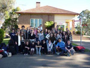 Христианская конференция студентов состоялась в Австралии
