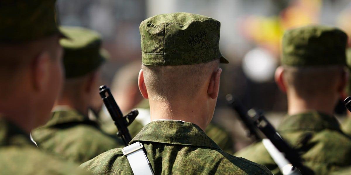 Как христианину служится в армии - личный опыт