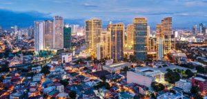 Христианские церкви на Филиппинах благодарят за помощь
