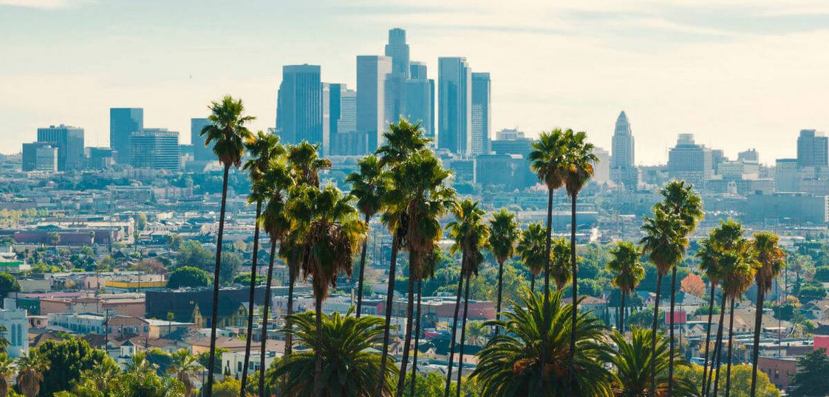 Церковь Христа в Лос-Анджелесе отмечает свой 20-летний юбилей