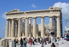 Христианские новости церкви в Афинах