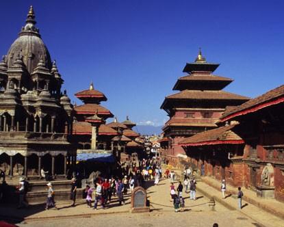 История смелой христианки из Катманду (Непал)