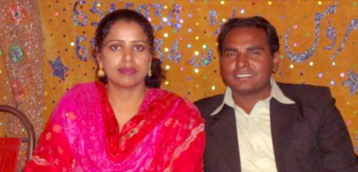 Церковь Христа в Пакистане помогла мне узнать Бога