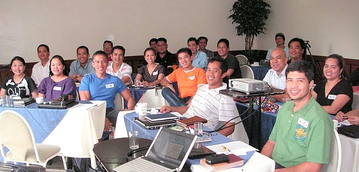 Азиатско-тихоокеанская христианская академия лидерства