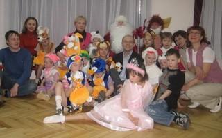 Волонтеры в Перми: наш опыт помощи детскому дому
