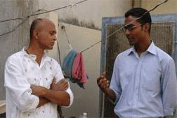 Крещение в Индии: история Мохана