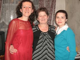 Христианские истории из жизни: смерть отца и крещение мамы