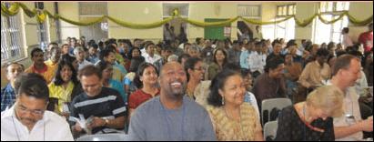 Христианская конференция служителей Южной Азии завершилась в Бомбее