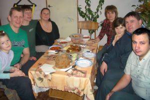 Церковь в Спасск-Дальнем: истории из жизни современных христиан