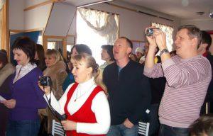 Новости христиан из церкви Спасска-Дальнего