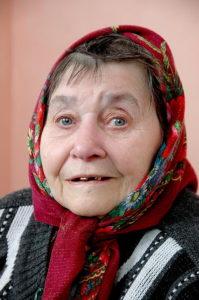 Уфимские христиане помогают постояльцам дома престарелых