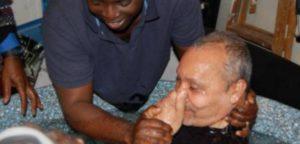 В церкви Христа Нью-Йорка за один месяц крестилось 28 человек