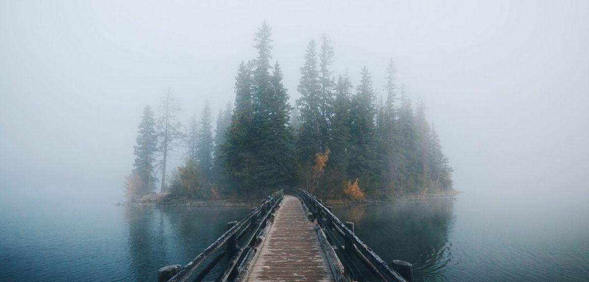 Ожидание Бога: как иметь духовный взгляд на события в жизни