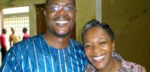 Церковь в Абиджане получила новую пару Евангелистов