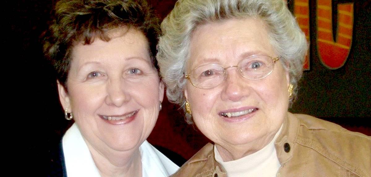 Невероятный пример веры христианки из церкви в Нэшвилл, США