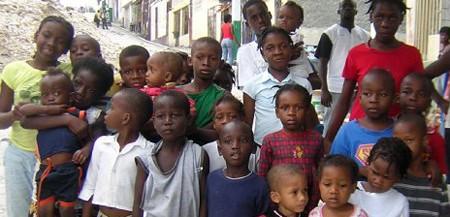 Гаити глазами очевидца: любовь, сострадание и жертва