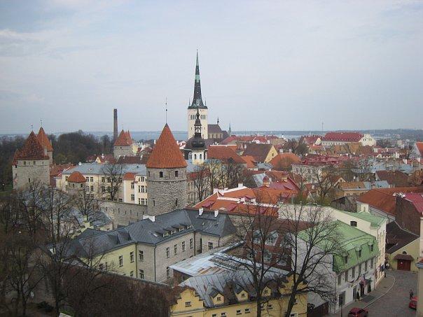 Христианский семинар для неженатых состоялся в Таллине