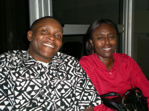 Христианство в Нигерии: христианская служба в Абеокута