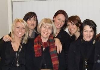 Пять родных сестер стали христианками в Австралии