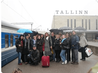 """Христианская конференция """"Кто ищет, тот найдёт"""" завершилась в Таллине"""