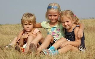 Размышления на тему духовного воспитания детей