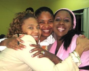 Женская дружба во Христе. Собрание на Багамах