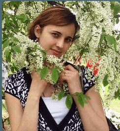 Крещение в Москве: я хотела, чтобы Бог меня понимал