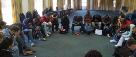 Христианская конференция родителей состоялась в Иоханнесбурге