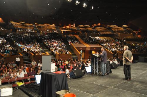 Христианская конференция в Майями. Итоги