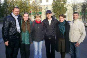 Миссионерские новости церкви в Великом Новгороде