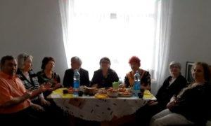 Церковь в Омске помогла организовать день пожилого человека