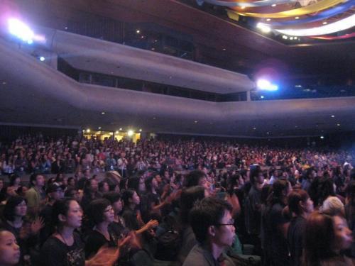 Христианская конференция в Маниле: 1500 участников со всего мира