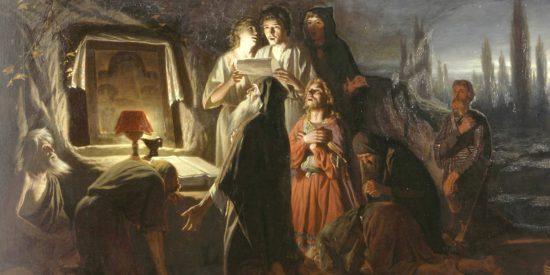 Домашняя церковь в христианской истории и Новом Завете