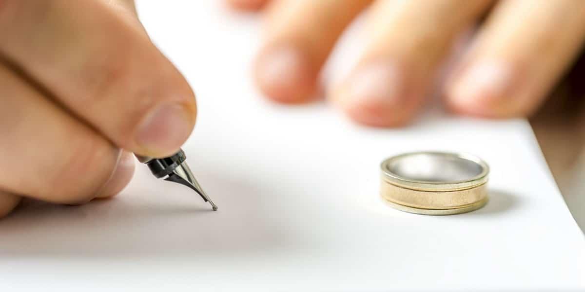 Учение Библии: Брак, развод и повторный брак