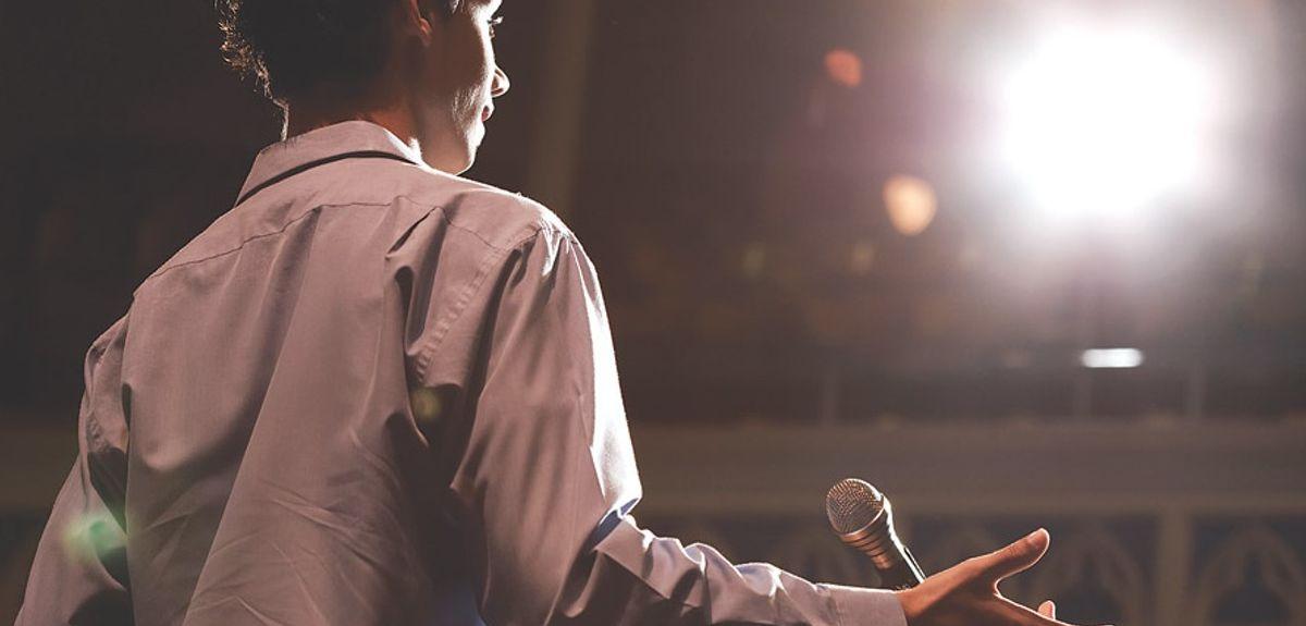 Искусство проповеди: гомилетика и советы проповедникам