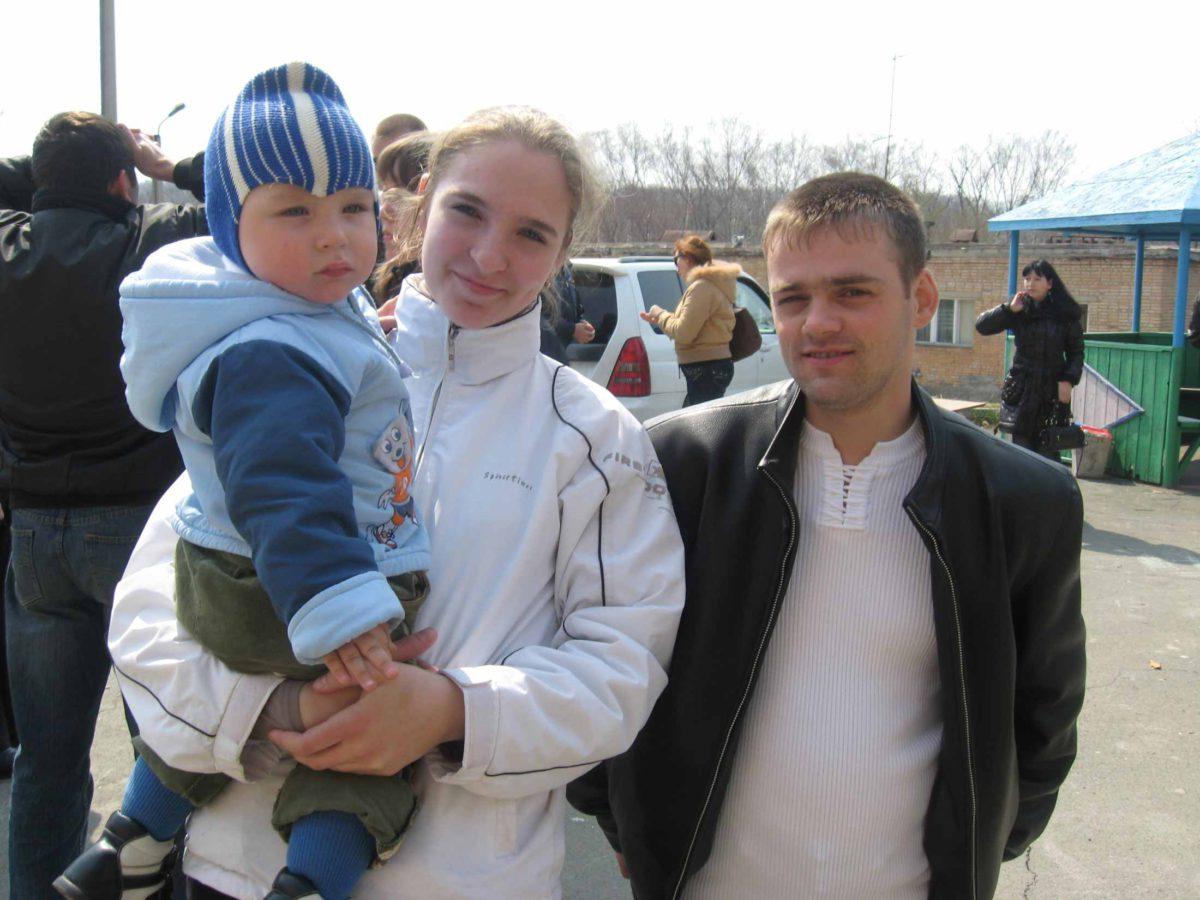 Почему я решила креститься: история владивостокской христианки