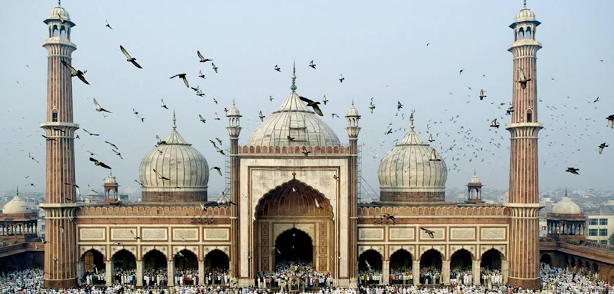 Происхождение Ислама. Мировые религии. Аудиозапись семинара