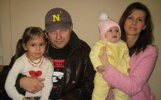 Истории усыновления детей: Дети от Господа