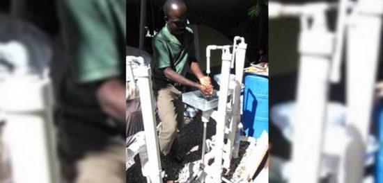 Жизнь Гаити после землетрясения: холера, бедность и смерть