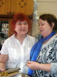 Христианские истории: крещение в церкви г. Омска