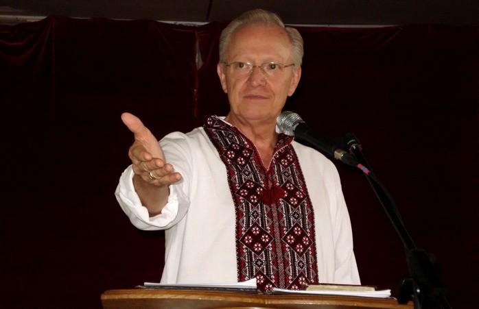 Гордон Фергюсон - христианский автор